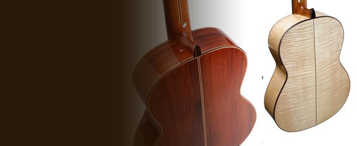 Mundo-Flamenco com / About Guitars